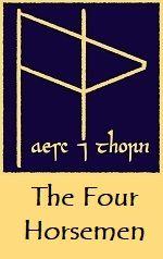 Four Horsemen Universe