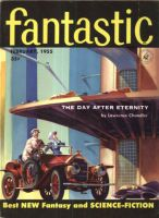 Fantastic Vol. 4 No. 1