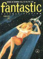 Fantastic Vol. 6 No. 1