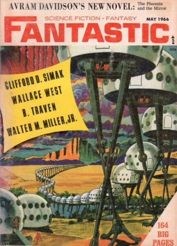 Fantastic Vol. 15, No. 5
