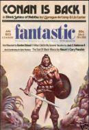 Fantastic Vol. 22, No. 5