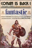 Fantastic Vol. 22, No. 5
